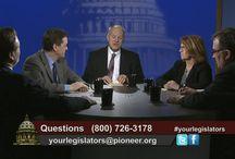 Your Legislators / 0