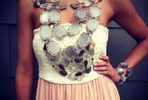 Statement Jewellery <3