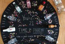 turning 21