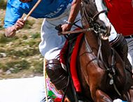 Shandur Polo Pakistan / Shandur Polo Festival is held in Pakistan every year during the month of August. Placed between Chitral and Gilgit, this free form no-holds barred is of special interest for Polo Lovers! Check out with our trip details!