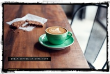 cafe / Cafes