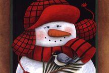 Holidays / by Karolyn Burke