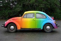 VW σκαραβαίοσ