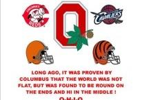 Ohio Proud Sports / Featuring Ohio Sports teams