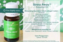 Young Living Essential Oil / Essential oil for your daily needs