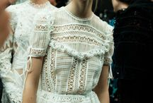 trends London fashion week'15