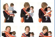 carga bebé