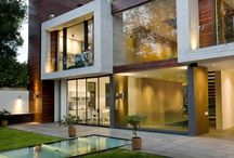 Desirable house ideas / Fachadas y mas
