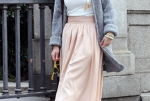 Outfits, fashion & style