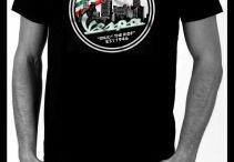 Kaos Vespa / Jual Kaos Vespa Produk Bandung Harga Murah Berkualitas Untuk Komunitas Vespa Indonesia