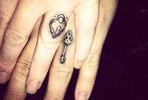 Tattoos / by Michael Schmidt