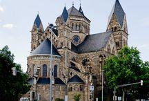 Religiöse Bauwerke
