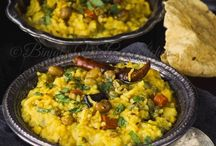 Delicious Indian Regional Recipes / Recipes from various regions of India  - some popular, some lesser known