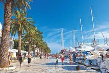 Beautiful Croatia / About beautiful Croatia- Hvar, Dubrovnik, Split, Waterfalls of Krka, Obonjan and many other amazing places in this beautiful country. Beaches, beach clubs, views, restaurants, drinking, things to do and see. The very best Croatia has to offer.