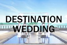 DESTINATION WEDDING / by BIKINI.COM