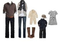 What To Wear - Families