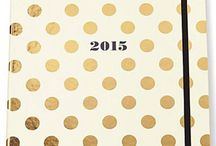 Calendars, Scrapbooking and giftwrapping / by Bren