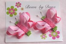 Bows / by Emily