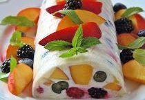 A joghurt torta
