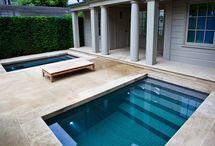 Hersham pool