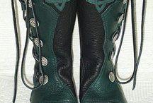 boot - csizma
