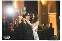 Weddings at the Westin Book Cadillac