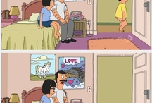 Bobs Burgers / by Brittany Gerace