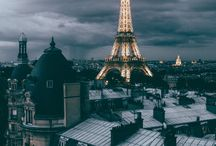 Paris love..