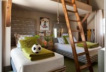 Max's room / by P R