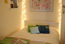 Ylvas room / Ideas
