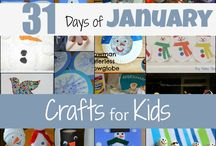 great ideas for lil ones  / by Brenda Friedrick