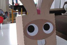 creatieve opdrachten voor peuters en kleuters / creativiteit voor kinderen