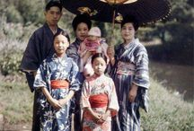 JApanese Familly