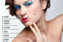 body jewelry / Piercing is the new trend that is catching good attention among the teens, youth and adults. Genital piercing is one brand of piercing that is heating up like a fire.