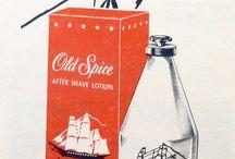 παλιές διαφημίσεις