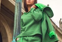Streetwear by Lieb Ju / #Streetwear #casual #streetstyle #fashion