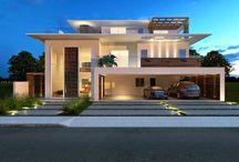 Modelos casas golden