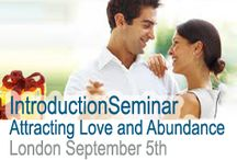 Attracting Love and Abundance + Soul Mate Course