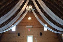 Farm Style Weddings / We love Farm Style weddings and events!