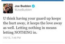 J Budden