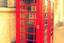Londen mijn droom stad