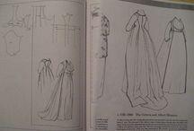 Regency Open Robe