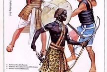 Wojownicy Egipscy