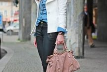 Fashion Hippie Loves / This amazing girl is from Amsterdam and has an incredible style!