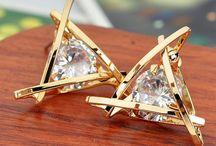 drops of gold n diamond
