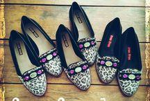 FOREVER FLATS / Frou Frou Flats Shoes. Check us online www.froufroushoes.com & www.facebook.com/froufroushoes