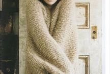 fashion / knit