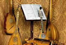 Other Wood Instruments / Wood has always been musical