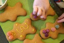 Kid Friendly Bakes