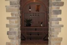 Recreation Room / BJ Armstrong Custom Homes